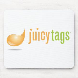 JuicyTags Merchandize Mouse Pad