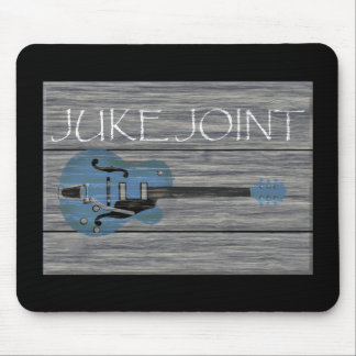 Juke Joint Retro Sign Mouse Mat