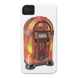 Jukebox iPhone 4 Case-Mate Case