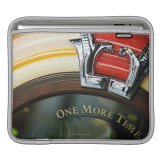 Jukebox iPad Sleeve
