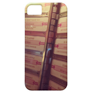 Jukebox Iphone Case
