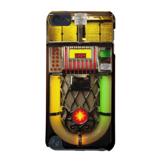 Jukebox iPod Touch (5th Generation) Covers