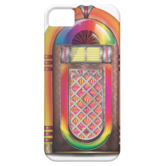 JukeBox MultiColor iPhone 5 Covers