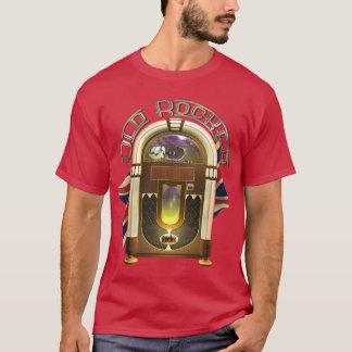 Jukebox Old Rocker T-Shirts