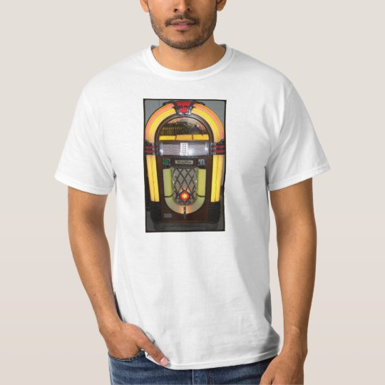 Jukebox shirt