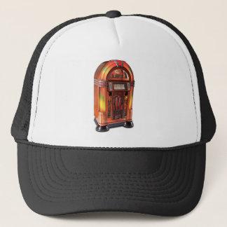 Jukebox Trucker Hat