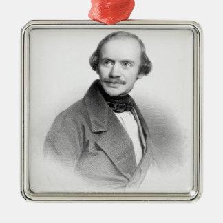 Jules Benedict Christmas Ornament