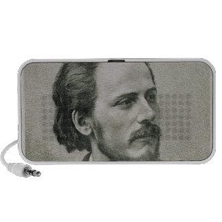 Jules Emile Massenet iPod Speaker