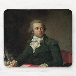 Jules-Francois Pare  1793 Mouse Mat