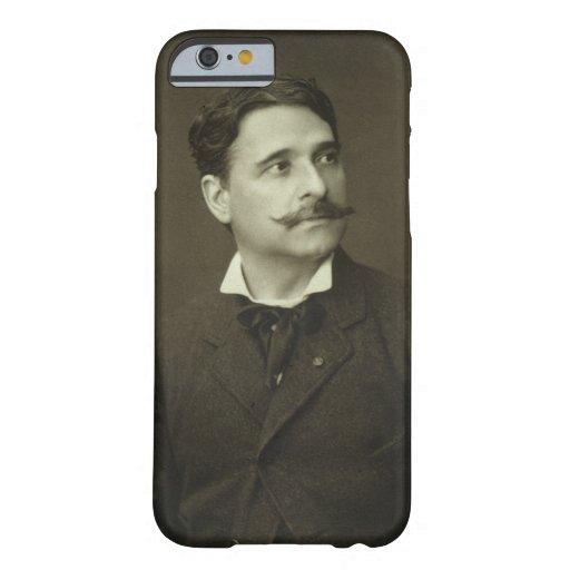 Jules Garnier (1847-89), from 'Galerie Contemporai iPhone 6 Case