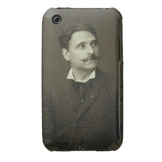 Jules Garnier (1847-89), from 'Galerie Contemporai iPhone 3 Case-Mate Case
