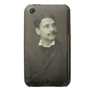 Jules Garnier (1847-89), from 'Galerie Contemporai iPhone 3 Case-Mate Case