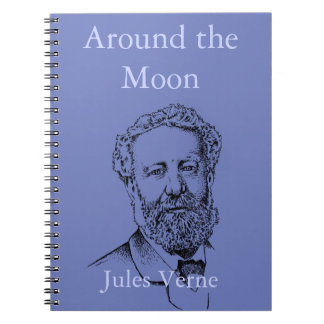 Jules Verne the steampunk writer Notebooks