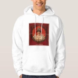 Julia Arthur Retro Theater Sweatshirt