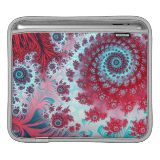 Julia Fractal 3 iPad Sleeve