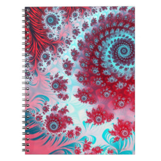 Julia Fractal 3 Notebooks
