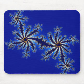 julia fractal mouse mats