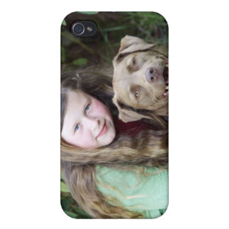 Julia & Holly Speck Case Cases For iPhone 4
