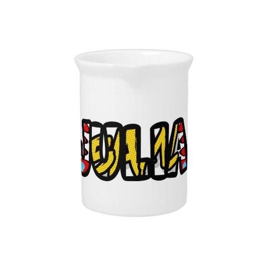 Julia jar