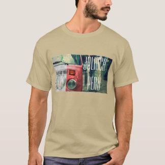 Juliaca Peru T-Shirt