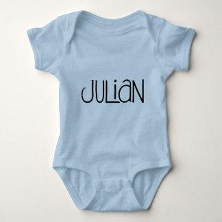 Julian Baby T-shirt