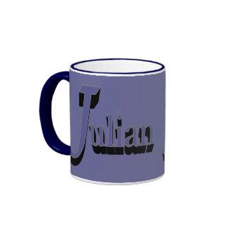 Julian Mug