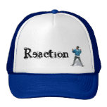 Julian/Reaction Hat