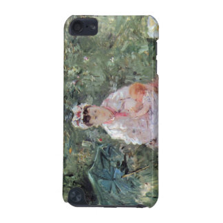 Julie Manet by Berthe Morisot iPod Touch 5G Cover