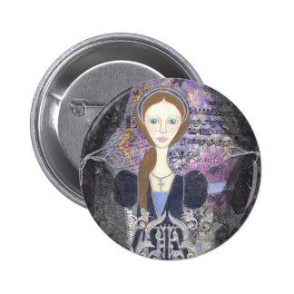 Juliet's window 001.jpg 6 cm round badge