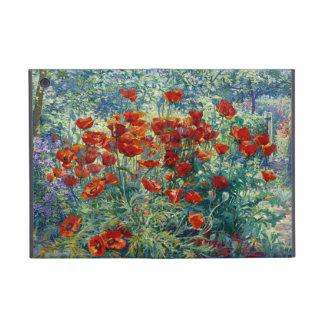 Juliette Wytsman: Flowers Garden Cover For iPad Mini