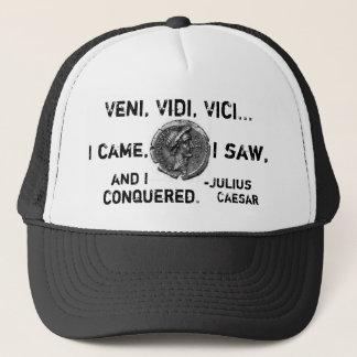 Julius Caesar Hat