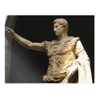 Julius Caesar Postcards