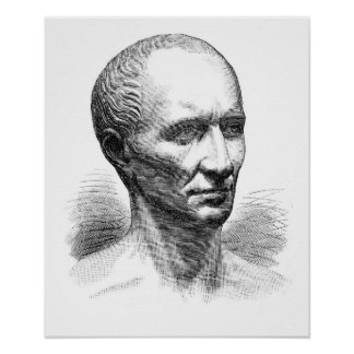 Julius Ceaser Poster