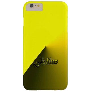 Julius Yellow Gradient iPhone 6 Plus case