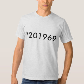 July 20 1969 shirts