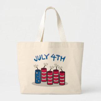 July 4th Bag