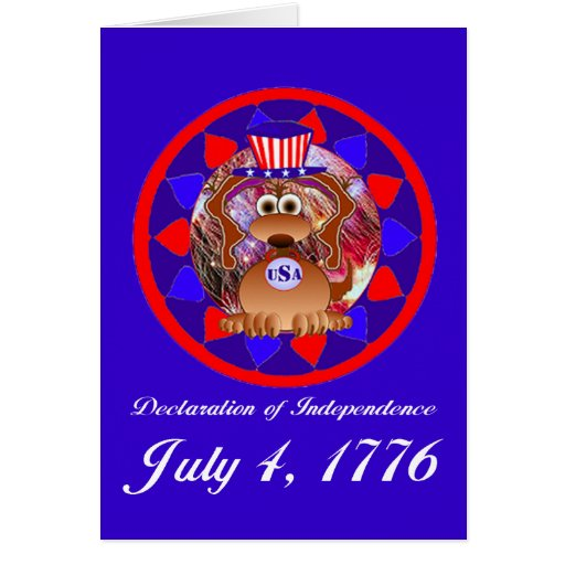 July 4th Cards