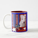 July 4th Firecracker - Pitbull Puppy - Petey