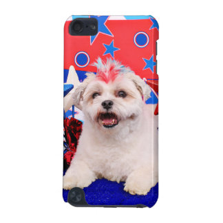 July 4th - Lhatese - Snickers iPod Touch 5G Cover