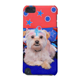 July 4th - Terrier X - Jango iPod Touch (5th Generation) Cover