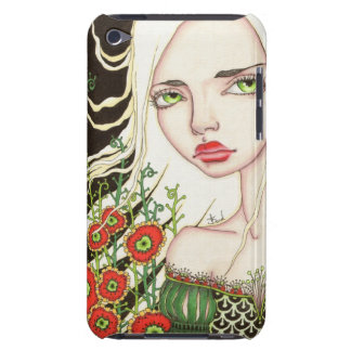 July Barely There iPod Cases