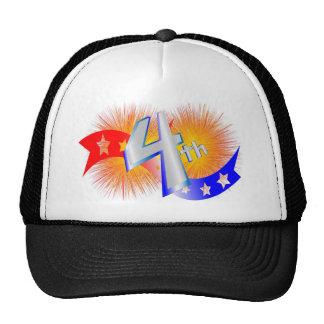 july forth cap