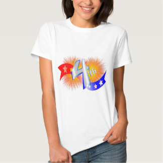 july forth t shirts
