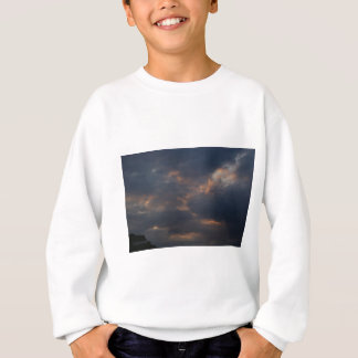 July Sunset Sweatshirt