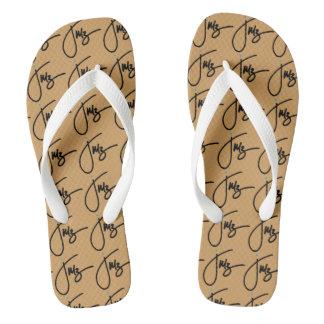 JuLz Flip Flops