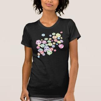 Jumble of Sugar Skulls T-Shirt