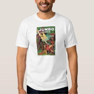 Jumbo Comics No 160 T Shirt