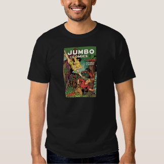 Jumbo Comics No 160 T Shirts