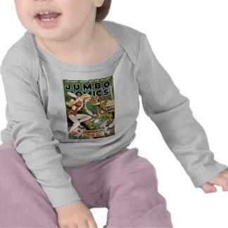 Jumbo Comics Tee Shirt