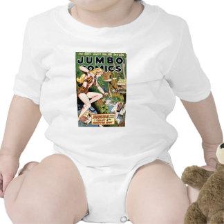 Jumbo Comics Shirts